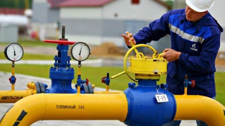 Газпром може зупинити транзит через Україну з 1 січня 2020 року.