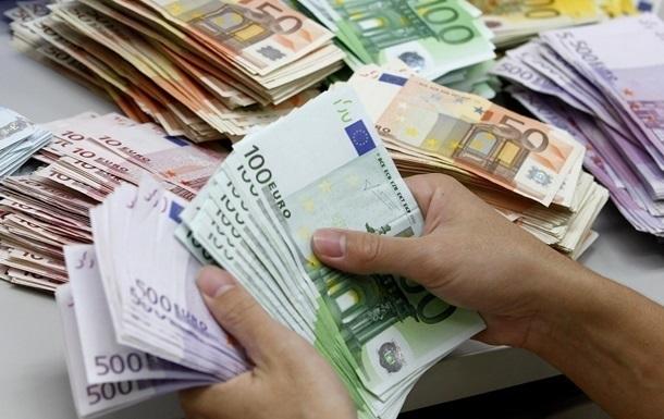 Нацбанк підвищив курс євро відразу на 38 копійок. Вищий курс євро востаннє був у січні 2019 року.