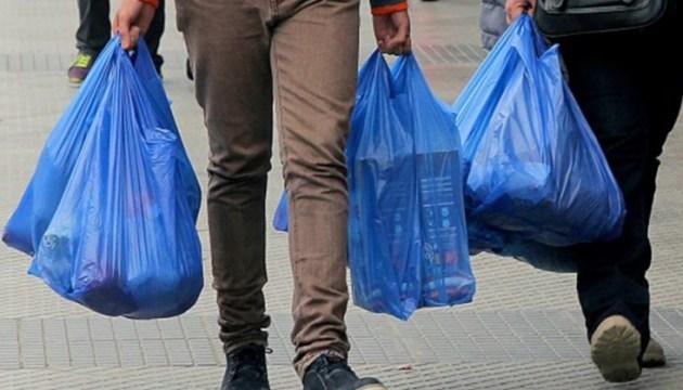 У Львові заборонили поліетиленові пакети в супермаркетах