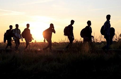 За підозрою у нелегальному переправленні мігрантів до ЄС взято під варту громадянина Індії.