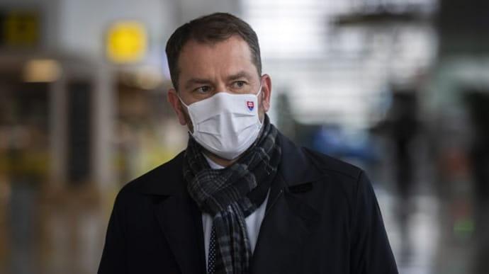 Прем'єр-міністр Словаччини Ігор Матович оголосив, що залишить свій пост і обміняється посадами з міністром фінансів Едуардом Хегером.