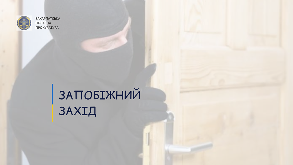 Мешканець Берегівщини, що вкотре попався на крадіжці, перебуватиме під вартою. Подія трапилася на Закарпатті.