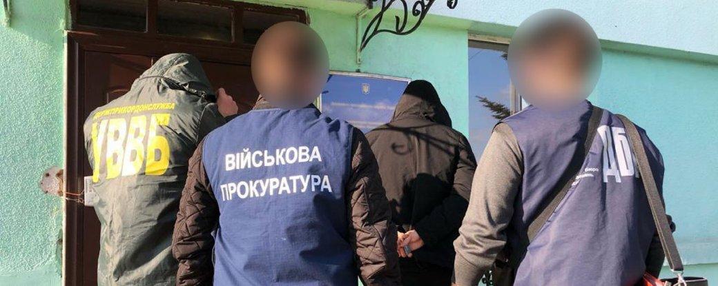 Керівництво військової прокуратури Ужгородського гарнізону припинило розповсюдження наркотиків та психотропних речовин серед військовослужбовців Мукачівського прикордонного загону.