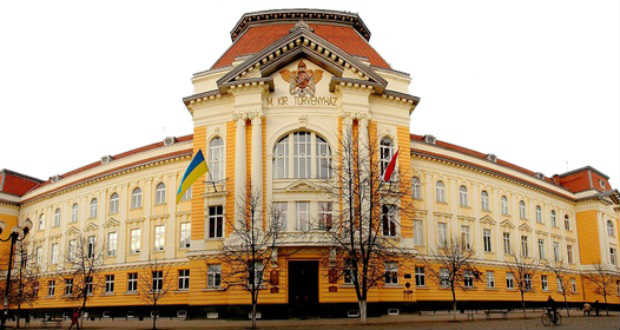 У Закарпатському угорському інституті відбудеться День відкритих дверей