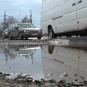 Закарпатська поліція оштрафувала облавтодор за ями на дорозі (ДОКУМЕНТ)