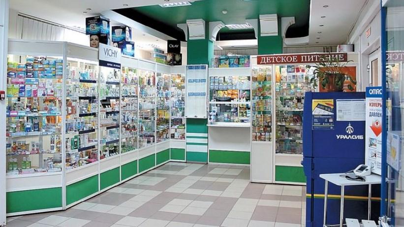 В аптеках, в яких на піку карантину шикувалися черги, зараз фіксують обвал продажів.