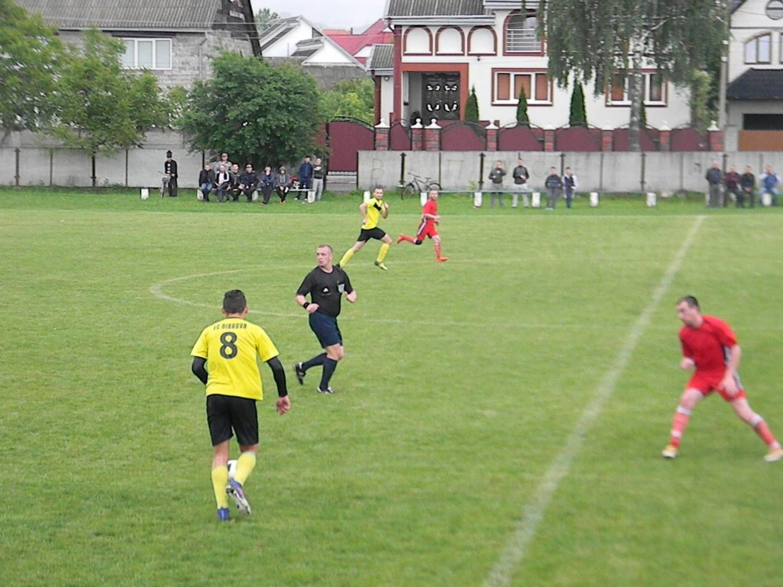 У суботу, 31 серпня, відбулись матчі пятнацятого туру у Східній зоні чемпіонату Закарпаття.