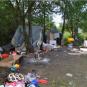 Закололи ножами: напад на табір закарпатських ромів у Львові кваліфікували як умисне вбивство