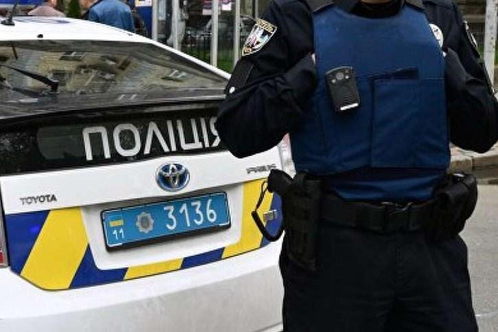 У Голосіївському районі столиці 20-річний уродженець Закарпаття побив киянина і відібрав смартфон, після чого зник у невідомому напрямку.