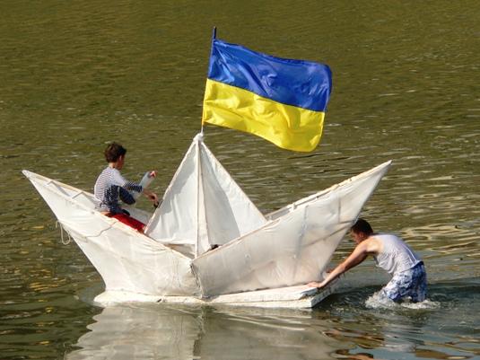 На долині однієї з найбільших річок Закарпаття пройде спортивне змагання.