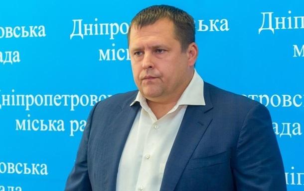 Мер міста Дніпро Борис Філатов вирішив значно схуднути заради суборбітального польоту в космос.