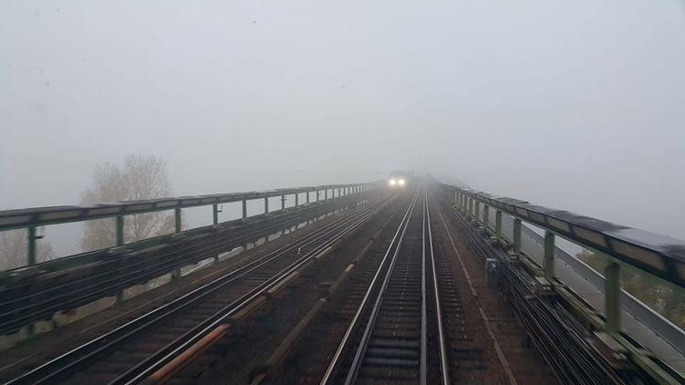 Над Україною висить величезна хмара чадного газу, аналогів якій немає в Європі.