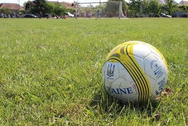 У середу, 14 жовтня, на футбольних полях області відбулися поєдинки дев'ятого туру Першої ліги Закарпаття з футболу 2020.