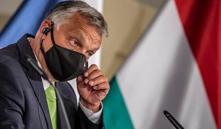 В сусідній Угорщині виріши послабити карантинні обмеження після того, як вакцинували четвертину населення країни.