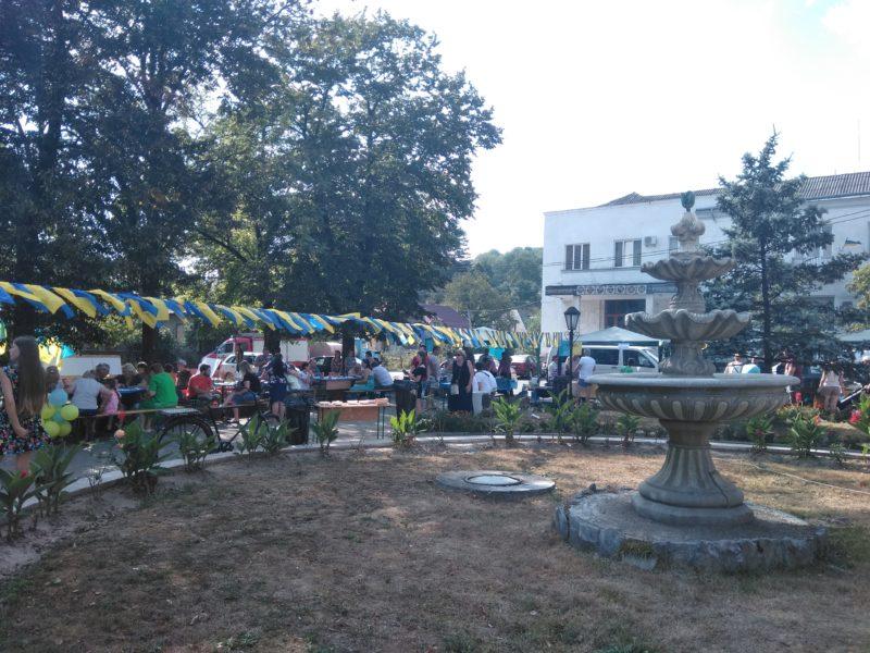 У Перечині відбувся благодійний фестиваль «Боґрач батл»