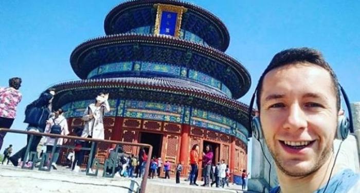 Закарпатець розповів про роботу в Китаї