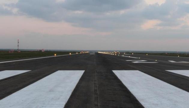Місцем будівництва нового аеропорту на Закарпатті буде Мукачівська тергромада.