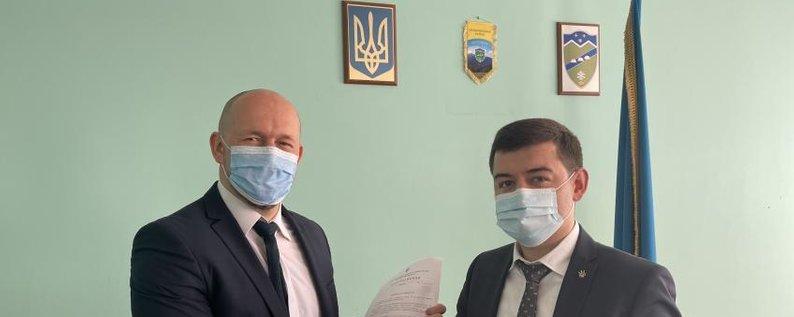 Романа Тарабія призначили першим заступником голови Мукачівської районної державної адміністрації.