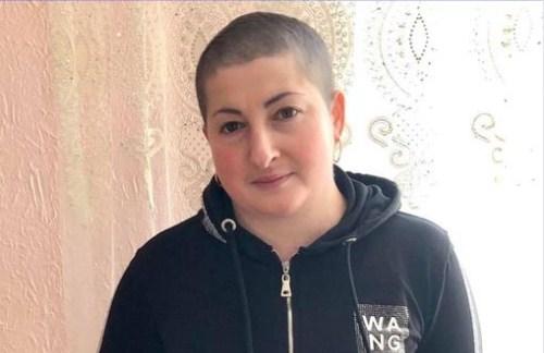 Мама трьох дітей з с. Боржавське, що на Виноградівщині, потребує допомоги.