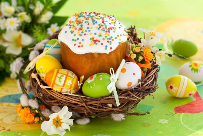 Православна і католицька Пасха майже не відрізняються в основних принципах святкування.