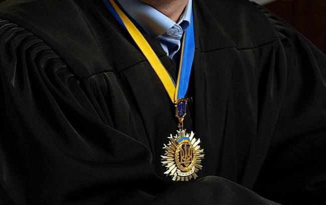 Порошенко призначив трьох суддів наВолині