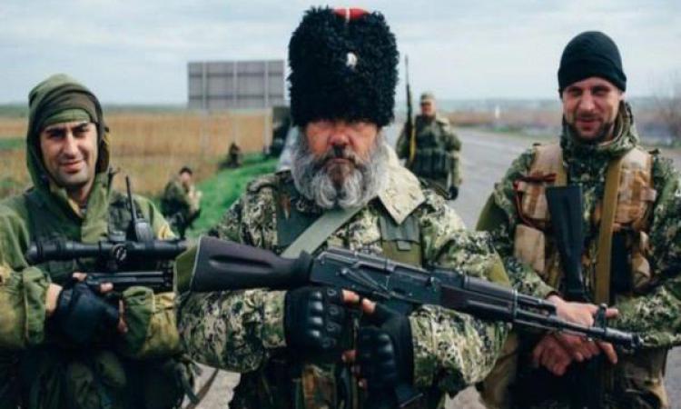 Чеченці і донські козаки готують