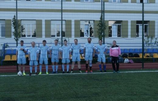 25 серпня у м. Мукачеві,відбулася футбольна зустріч між духовенством Мукачівської греко-католицької єпархії та воїнами 128-ої окремої гірсько-штурмової бригади ЗСУ.