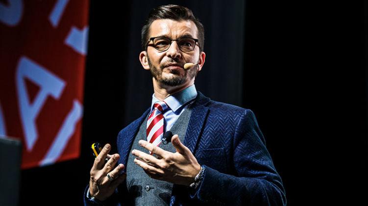 У соціальних мережах викликала резонанс лекція Андрія Курпатова про цифрове аутизмі.