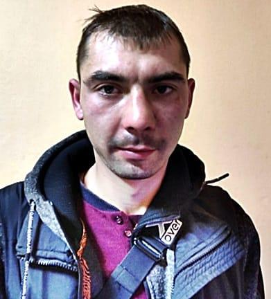 Міжгірське відділення поліції розшукує 26-річного  мешканця села Вереця Виноградівського району.