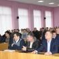 На Виноградівщині депутати в черговий раз провалили бюджет / ФОТО