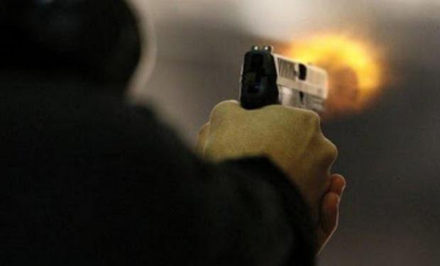 Про стрілянину у Мукачеві повідомили в поліції охорони.