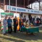 На Берегівщині завершились футбольні баталії на Кубок Петефі (ФОТО)