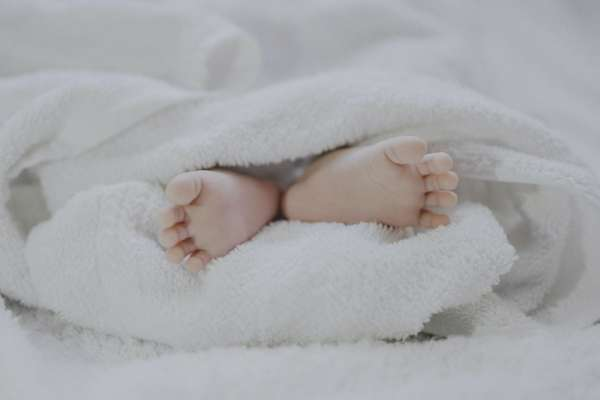 Ребенок, считающийся воплощением Бога, родился в индийском штате Уттар-Прадеш.