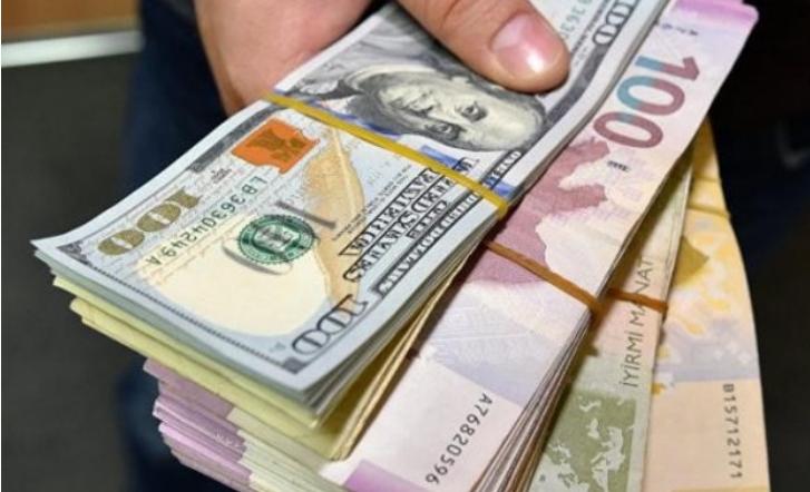 На закритті міжбанку американський долар у купівлі подорожчав на 25 копійок, у продажу — на 25 копійок.