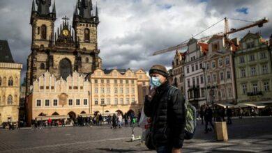 Прем'єр-міністр Андрій Бабіш сказав, що не підтримуватиме продовження надзвичайного стану в Чехії, так як не бачить в цьому ніякого сенсу.