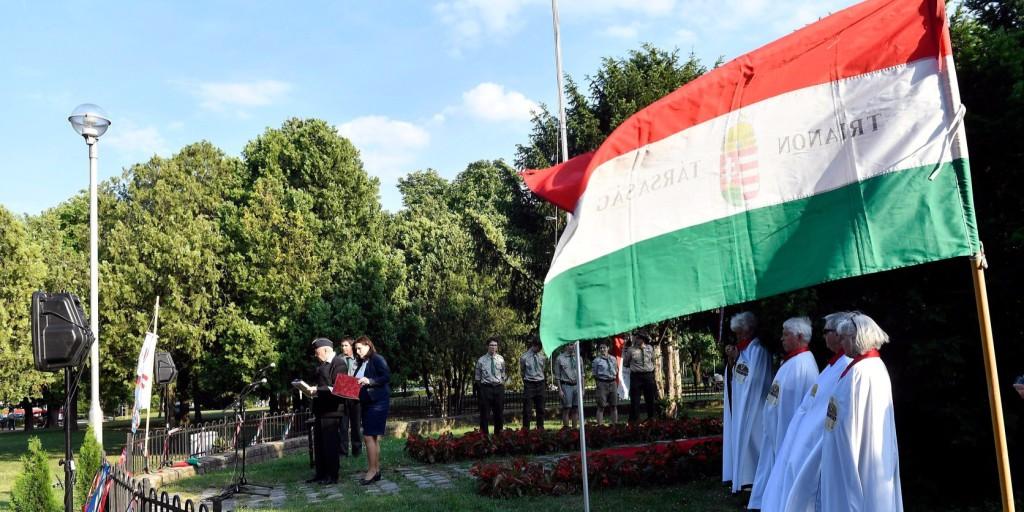 Угорські ЗМІ прокоментували скандальний матеріал