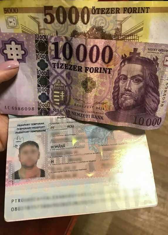 Учора ввечері тридцятирічний громадянин Румунії намагався хабарем здобути прихильність прикордонників у пункті пропуску «Тиса».