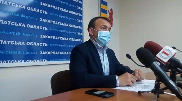 За словами очільника ОДА Олексія Петрова, у регіоні зараз немає проблем з доїздом до потрібних населених пунктів.