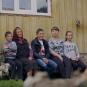 Діти – сироти з Міжгірщини отримали новий будинок від популярного реаліті-шоу