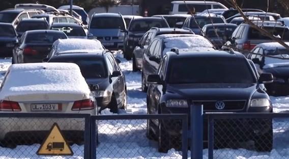З 1 січня 2020 року набули чинності санкції Митного кодексу та Кодексу України про адміністративні правопорушення, які передбачають відповідальність водіїв за керування автомобілем на єврономерах.