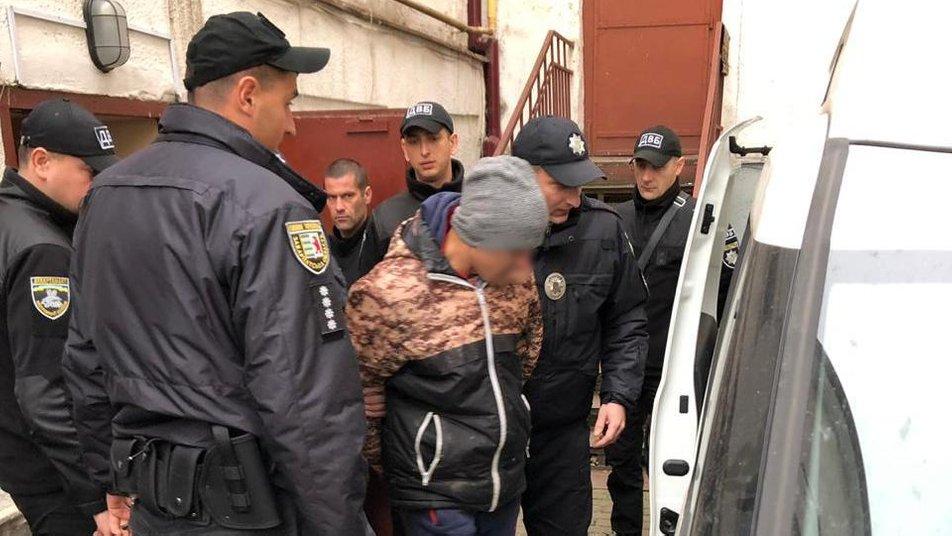 Майже 3 роки немає вироку у справі про вбивство прикордонника Вадима Березенського на Закарпатті.