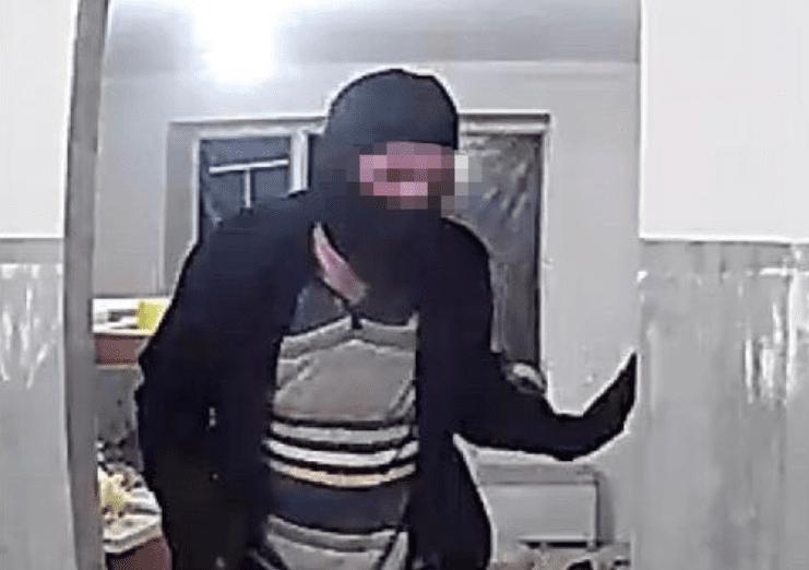 Затриманим виявився  34-річний мукачівець