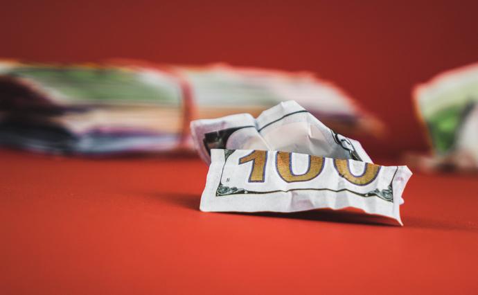 Ті, хто до 2009 року оформили валютні кредити, але через девальвацію гривні не змогли їх виплачувати, отримали шанс вийти з боргової ями.