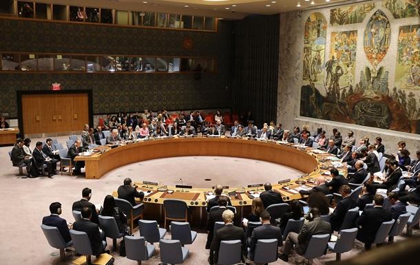 Донбасу загрожує хімічна катастрофа - ООН