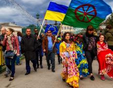 Журналісти розповіли історії чотирьох закарпатських ромів, які знайшли себе в Україні (ВІДЕО)