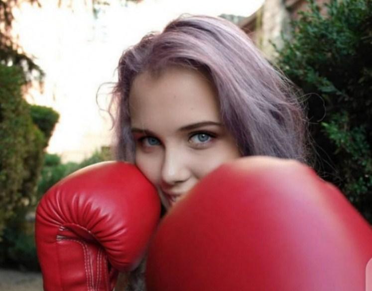 Змагання у яких взяли участь дівчата та жінки-боксерки, вперше пройшли на території Закарпаття.