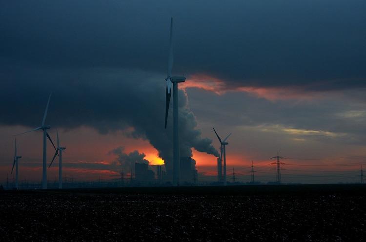 Європарламент оголосив надзвичайний стан у сфері клімату і довкілля в Європі та світі – відповідну резолюцію було прийнято 28 листопада.