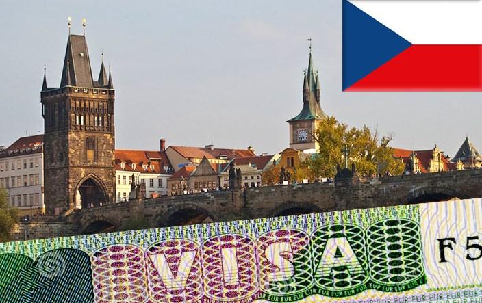МВС Чехії аж до середини липня дозволило подавати документи поштою.