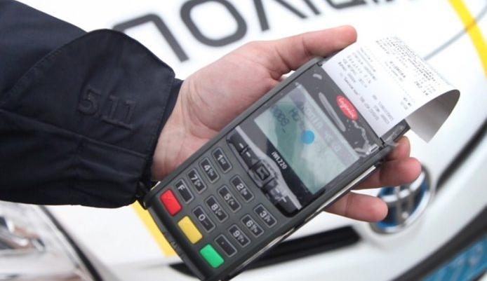 Стало відомо, що для водіїв-українців готують нові штрафи