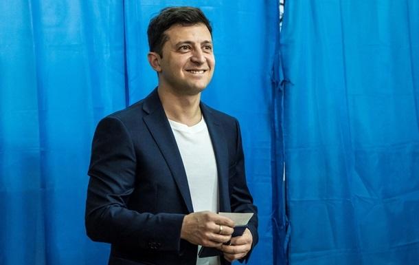 Новообраного президента оштрафували на 850 гривень. Також він повинен сплатити судовий збір.